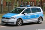 B-30153 - VW Touran - FuStW