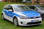 NI-PA 1010 - VW e-Golf - PKW