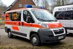 Rotkreuz Werl 01 MTF 01
