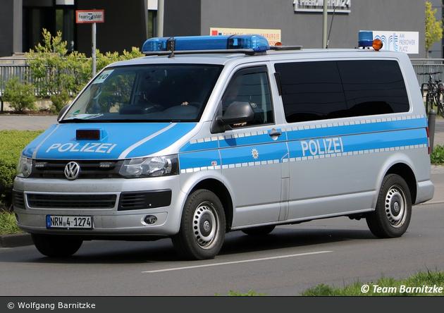 NRW4-1274 - VW T5 - HGruKW