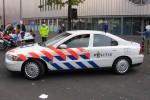 Amsterdam-Amstelland - Politie - FuStW Autobahn - 5203