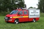 Voxna - Räddningstjänsten Södra Hälsingland - Transportbil - 2 26-7270