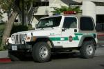 San Diego - US Border Patrol - FuStW H2167