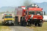 Cape Town - ARFF CPT - FLF - Crash 01