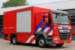 Deurne - Brandweer - SW - 22-5066