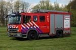Amsterdam - Brandweer - HLF - 13-2531