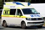 Krankentransport KTN - KTW 06 (B-KN 799)