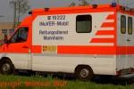 Sama Mannheim 08/83-05 (a.D.)