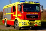 Niederanven - Service d'Incendie et de Sauvetage - HTLF 2000