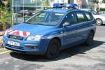 Saint-Flour - Gendarmerie Nationale - FuStW - VPRP