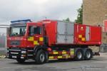 Hardley - Hampshire Fire and Rescue Service - PM