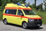 Bern - Sanitätspolizei - EA - 12