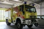 Al Qouze - Dubai Civil Defence - RW-G