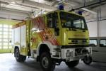 Al Qouze - Dubai Civil Defence - RW-G