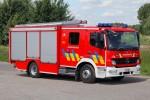 Dendermonde - Brandweer - HLF