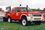 Steinsel - Service d'Incendie et de Sauvetage - GW (a.D.)