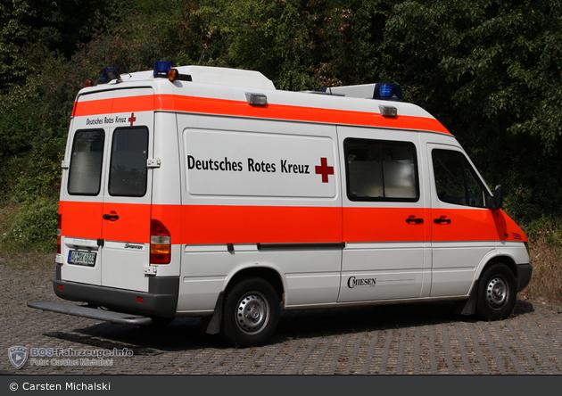 Rotkreuz Aachen EE01 RTW 01