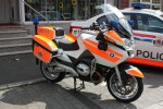 AA 2087 - Police Grand-Ducale - Krad (alt)