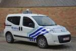 Assenede - Lokale Politie - FuStW