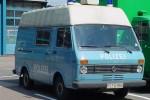 Flensburg - VW LT 28 - KriKw (a.D.)