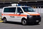 Mels - KaPo St. Gallen - VUKw - 3804