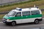 SR-P 1586 - VW T4 - GefKw