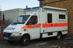 York - Police - Incident Control Unit
