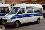 Varaždin - Policija - Interventna Jedinica - HGruKw
