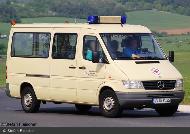 Rotkreuz Plauen 62/18-01