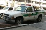 San Diego - Border Police - FuStW K2155