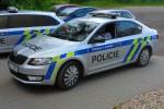 Praha - Policie - 4AJ 8259 - FuStW