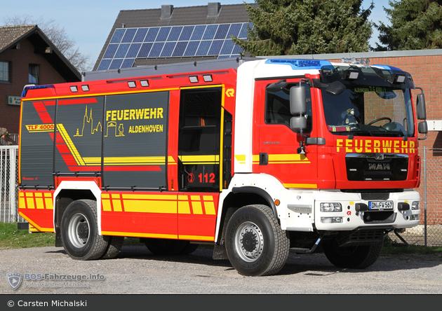 Florian Aldenhoven TLF4000 01