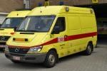 Geel - Brandweer - RTW - 03 (a.D.)