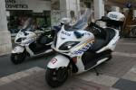 Palma de Mallorca - Policía Local - KRad - B76