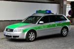 M-31719 - Audi A4 Avant - FuStW