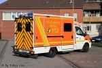 Rettung Schermbeck RTW 01
