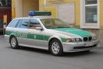 BP19-493 - BMW 525d Touring - FuStW