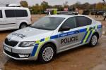 Praha - Policie - 3SU 7412- FuStW