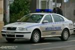 Liberec - Městská Policie - FuStW - 1L3 4122
