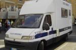 Roma - Polizia Municipale - Fukw