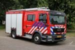 Almere - Brandweer - HLF - 25-4133
