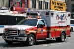 FDNY - Ambulance 526