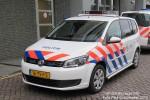 Amsterdam - Politie - FuStW - 2207