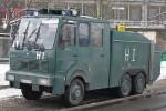 BP45-793 - MB 2628 AK - Wasserwerfer