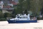 WSP 04 - Polizeistreifenboot