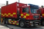 Cambourne - Cambridgeshire Fire & Rescue Service - PM