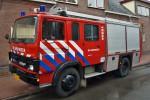 Alblasserdam - Brandweer - TLF - 18-504