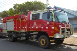 Lakes Entrance - Fire Brigade - TLF