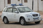 Sharm el Sheikh - Tourism Police - FuStW