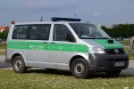M-PM 8689 - VW T5 - HGruKw - München